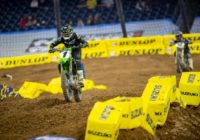 Supercross : le debrief de Houston II