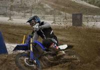 Cédric Grobben en Hollande, en Allemagne et sur le championnat VLM avec WMX Shop Yamaha