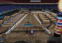 Supercross : le preview de la piste de Houston III