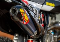 Photos : les Husqvarna Factory MX2