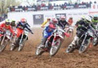 Photos : l'ouverture du championnat d'Espagne de motocross en images