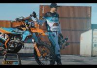 Vidéo : Liam Everts en shooting photos