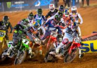 Supercross : les finales d'Atlanta 2 en images