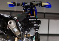 Photos : les hommes et les machines du team Hostettler Yamaha Racing en images