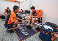 MXGP : Vialle IN, Herlings OUT chez KTM