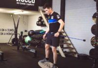 Vidéo : la préparation physique de Maxime Renaux et Thibault Benistant