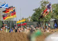 Photos : le samedi sur le MX des Nations à Mantova