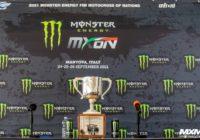 MX des Nations à Mantova : les classements en direct