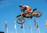MXGP : Jeffrey Herlings s'impose en Espagne et reprend un peu d'air au classement provisoire