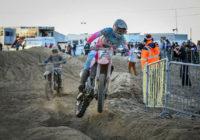 Yentel Martens remporte la Loon Beach Race